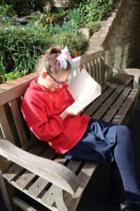 World Book Day March 2019