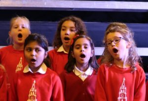 Choir Festival Mar 2019