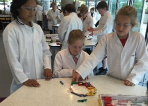 Francis Crick Science Workshops May 2019