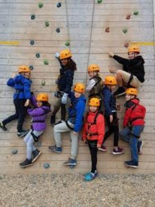 Year 6 School Journey Oct 2018