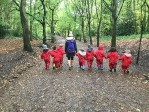 Reception, Year 1 and Year 2 Trips