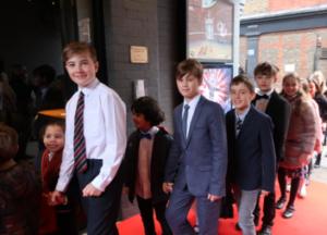 Film Premiere April 2019