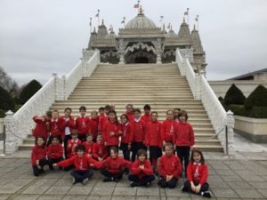 KS2 Trips: Places of Worship