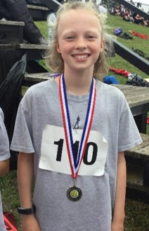 Year 5 and 6 Athletics Tournament June 2019