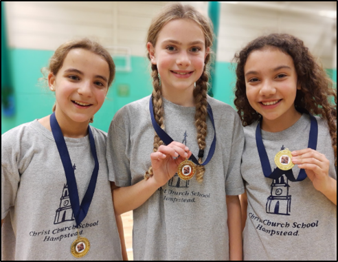 Basketball Tournament November 2019