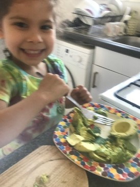 Year 1 Home Learning Week 1 2020