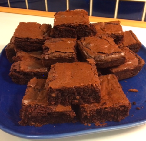 Staff Bake Off 1 March 2020