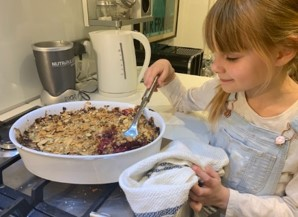 Year 3 Home Learning Week 1 Cooking March 2020