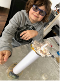 Y4 Science Light and Torches 1 April 2020