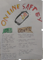 Y4 Week 4 Online Safety and Zoos April 2020