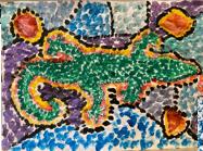 Y5 Week 4 Aboriginal Art April 2020