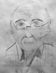 Y6 Portraits 1 April 2020
