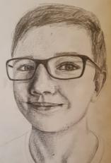 Y6 Portraits 2 April 2020