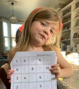 YR Magical Maths April 2020