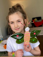 Year 2 Home Learning Week 2 March 2020