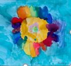 YR Van Gogh Artwork May 2020