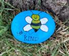 Staff Kindness Stones May 2020