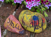 YR Kindness Stones May 2020
