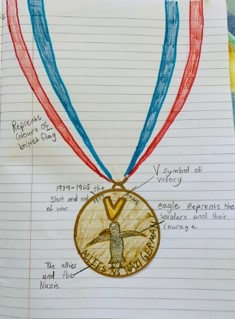 Y5 Medals and Speeches May 2020