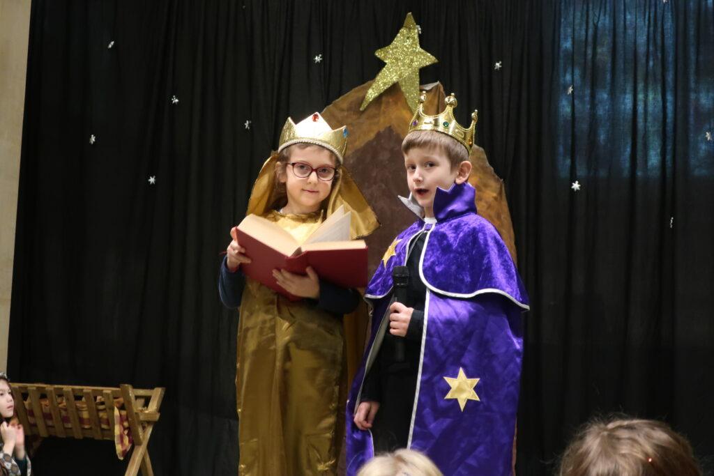 Year 2 Nativity Play December 2020