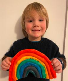 Y1 Rainbows Jan 2021