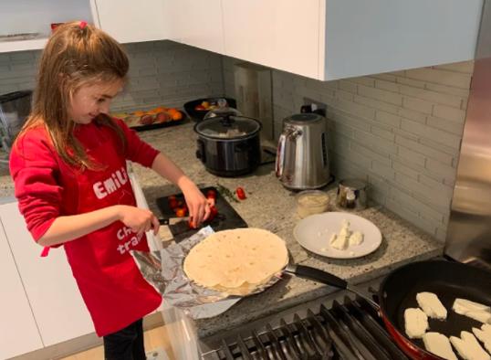 Y3 DT Cooking Jan 2021