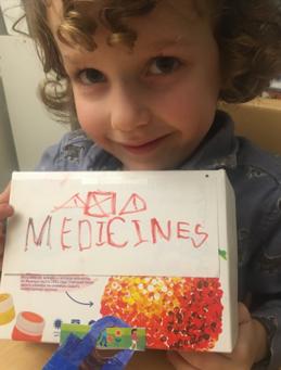 Y1 PSHE Medicine Safety Feb 2021