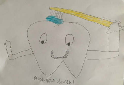 Y2 PSHE Dental Health Feb 2021
