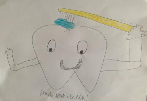 Y2 PSHE Dental Health Feb 2021