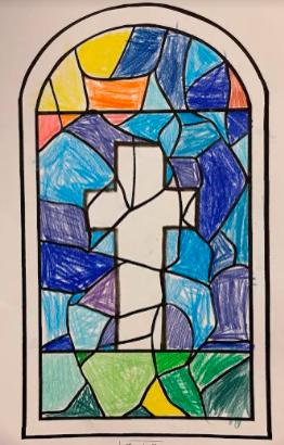 YR RE Art in churches Feb 2021