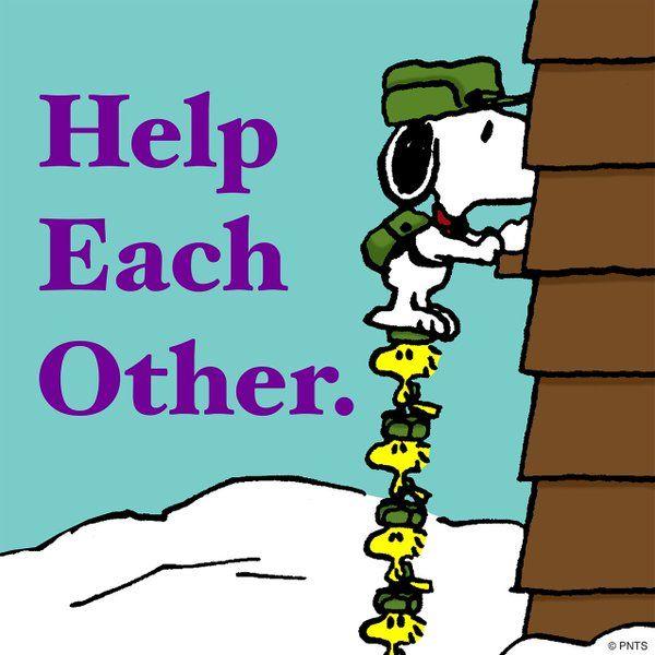 Reach for Help