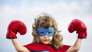 Parent Workshop Building Resilience & Positive Mind Set February 2021