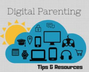 Parent Workshop Digital Parenting February 2021