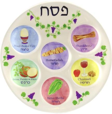 Y6 RE Jewish Museum Workshops Feb 2021