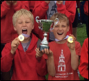 Rounders Champions July 2021