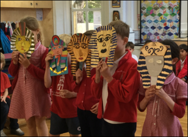 Year 3 Assembly July 2021