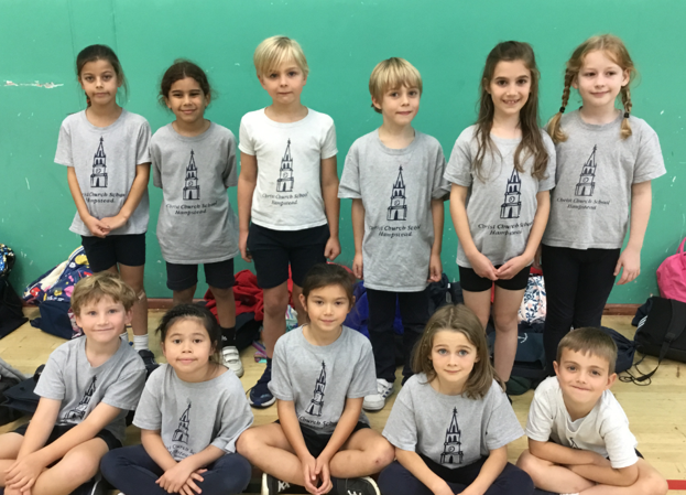 Y3 & Y4 Benchball Competition Oct 2021